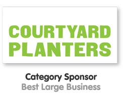 Best Large Business Award Sponsor