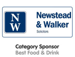 Best Food & Drink Award Sponsor