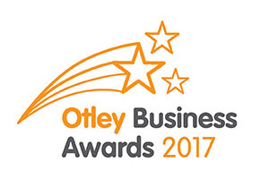 Otley Chamber Business Awards