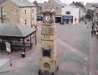 Otley Market Square